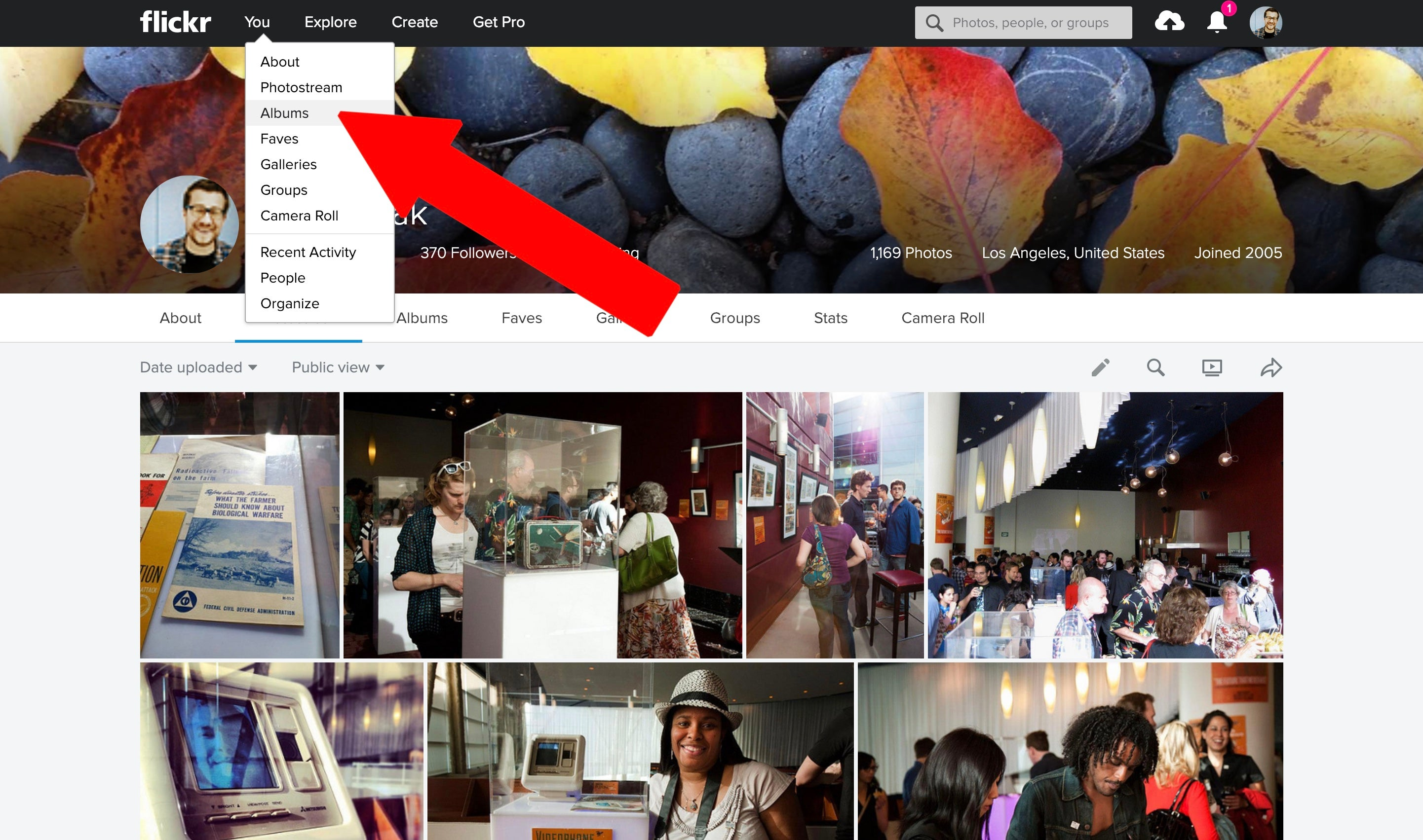 Last Call: Flickr Starts Deleting Your Old Photos Tomorrow