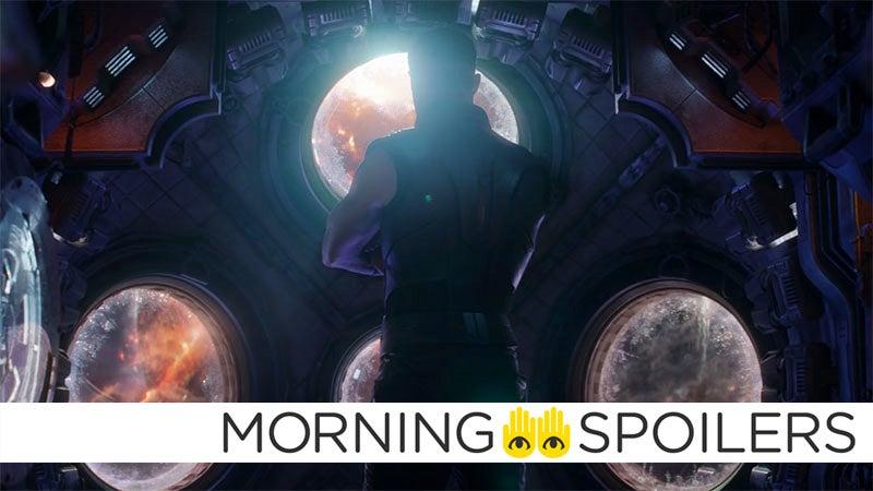 Do Marvel Lego Sets RevealAvengers: Infinity WarSecrets?
