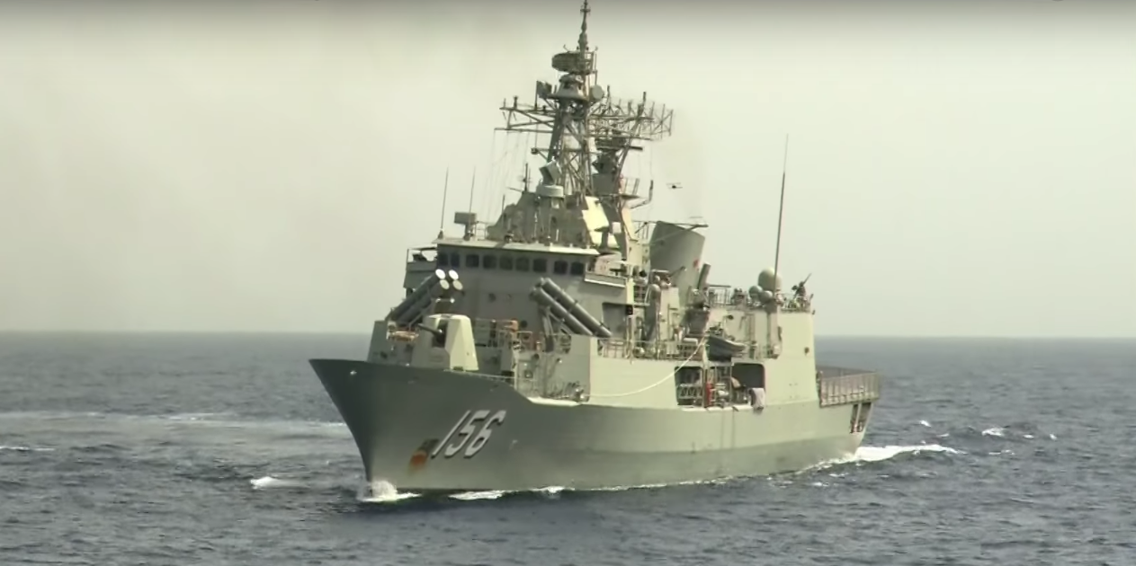 The Australian Navy Is Way More Badass Than You Realise