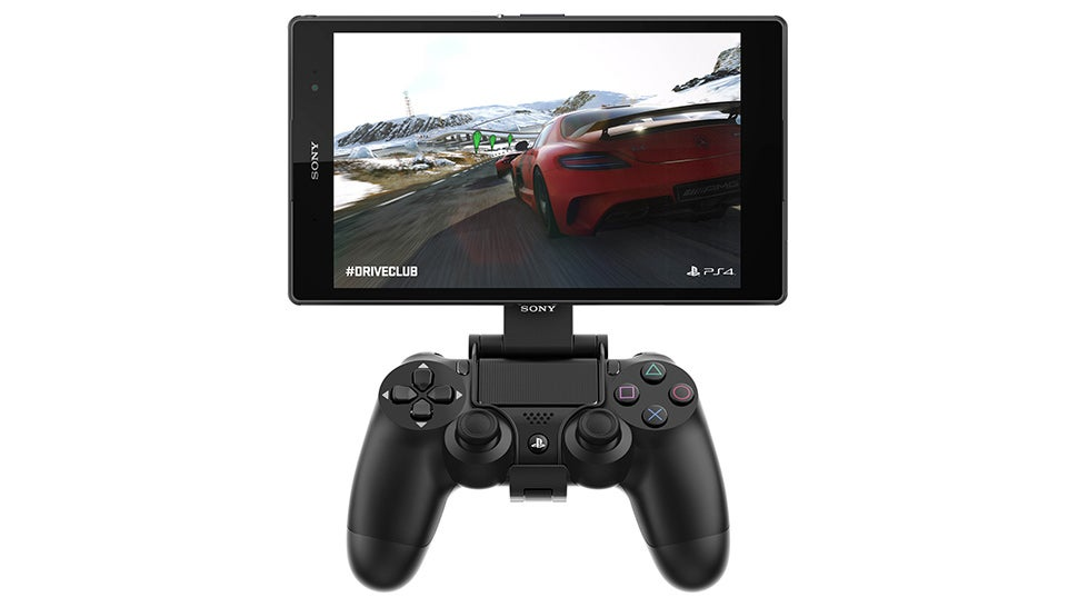 You Can Remote Play PS4 Games On Sony's New Phones And Tablets