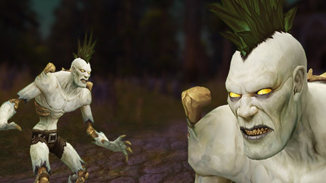 Some WoW Players Finding New Graphics Turn Old Friends Into Strangers