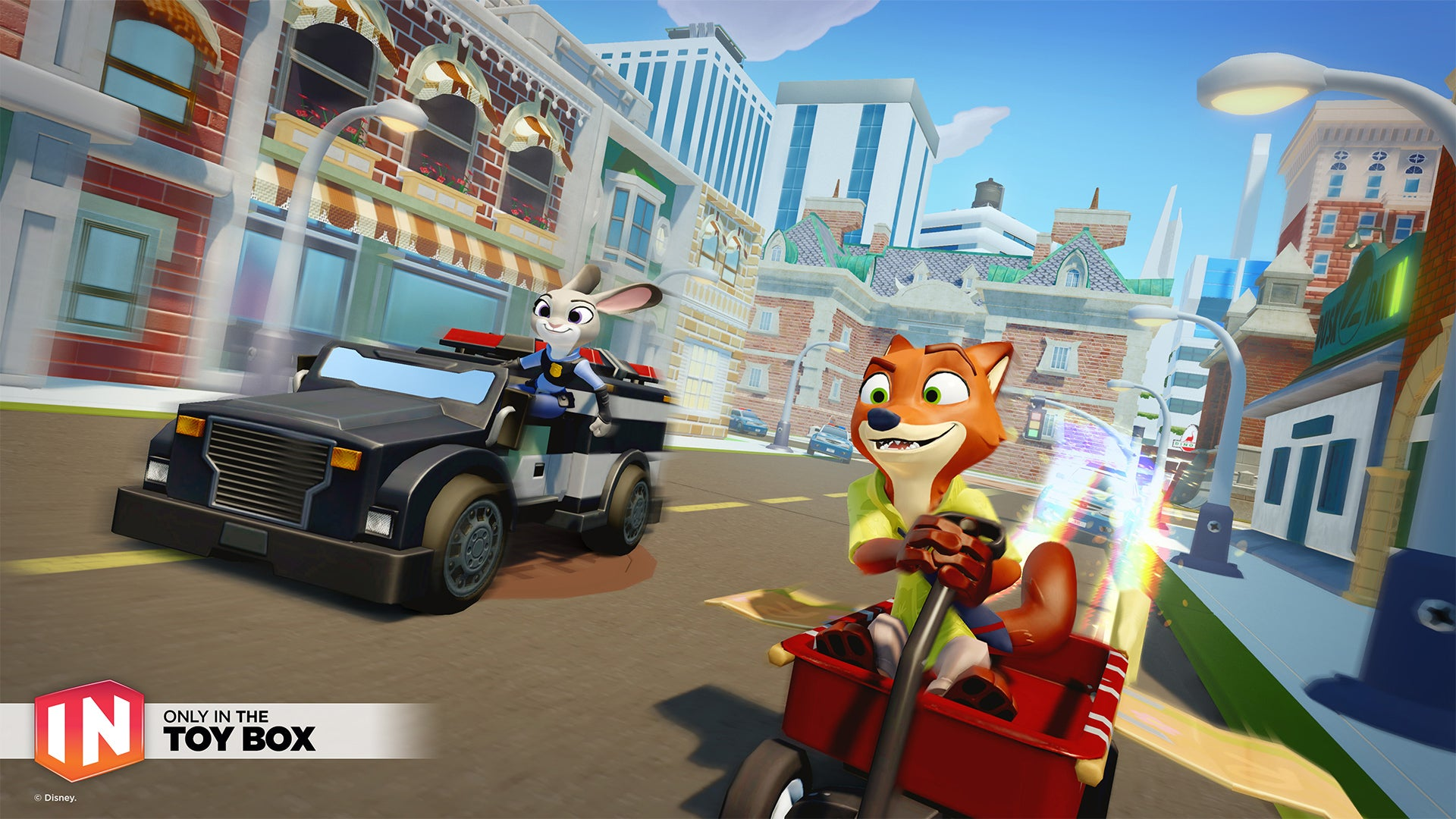 new car release this yearNo Big Disney Infinity Release This Year But Plenty Of New Stuff