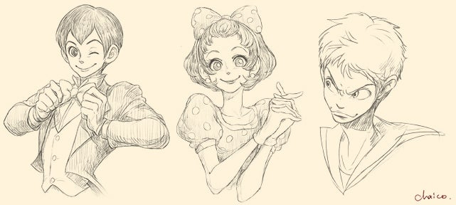 Disney's animal characters reimagined as humans