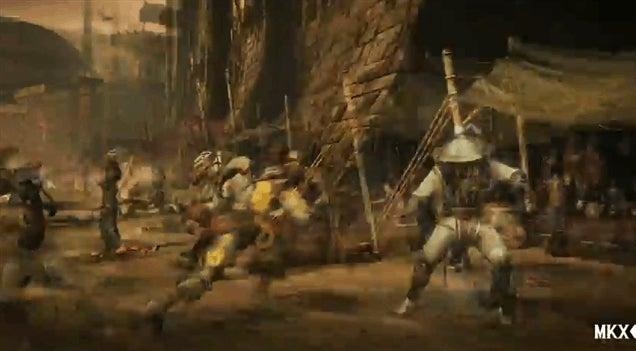 The Three Faces Of Mortal Kombat X Raiden