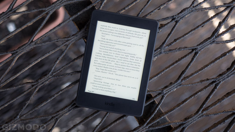 Graphene E-Readers Could Be Much Sturdier