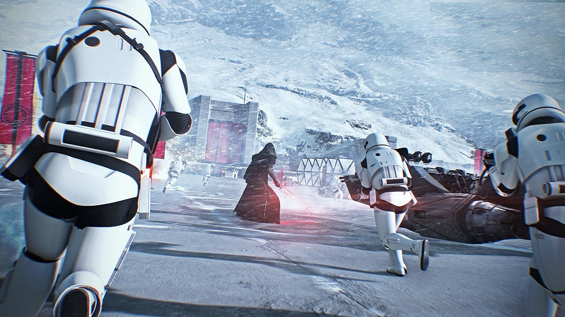EA CEO Defends The Publisher's Recent Slate Of Games