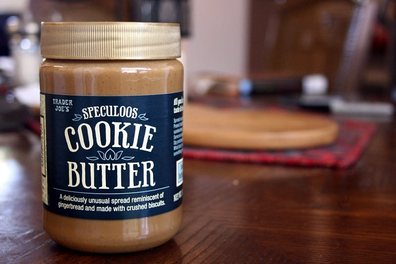 Make Cookie Butter at Home with Four Ingredients