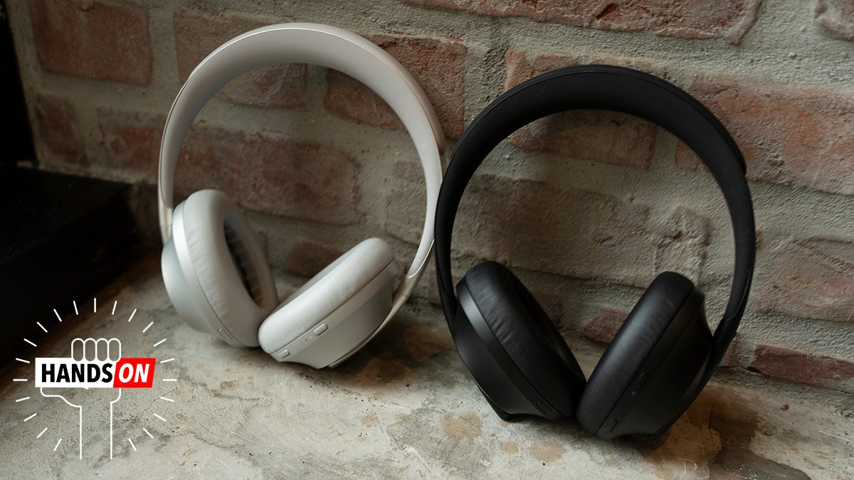 Bose's Latest Headphones Tackle A New Frontier Of Noise Cancelling, But Is It Worth The Extra Cash?