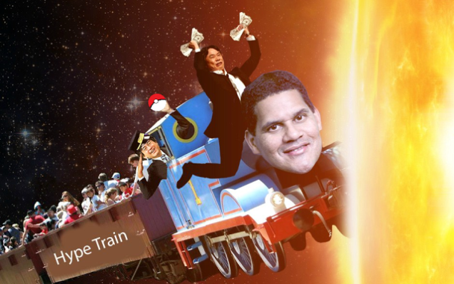 The Internet Reacts To Nintendo's E3 Presentation