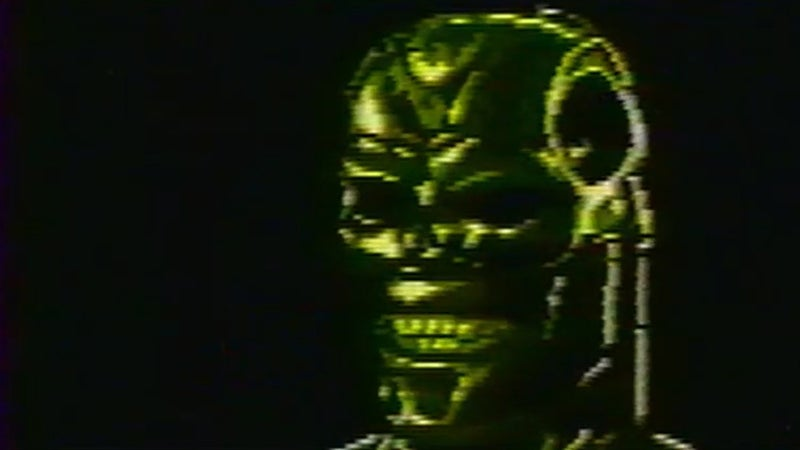 Here's What The Unreleased Terminator NES Game Looked Like