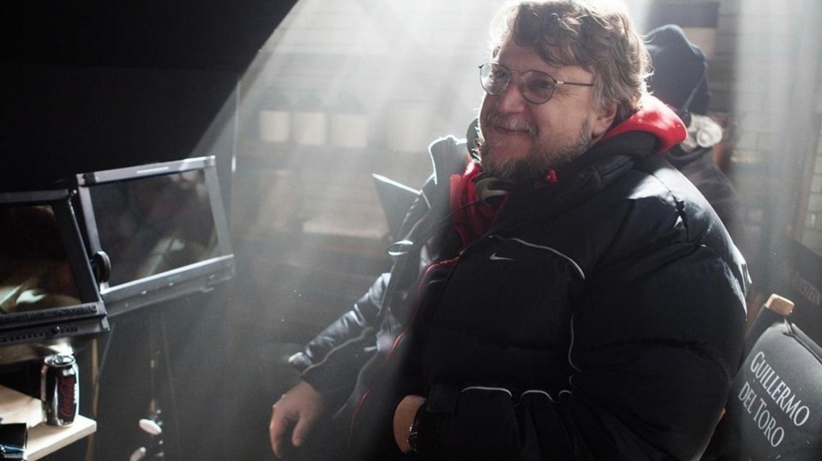 Guillermo Del Toro Is Assembling An Impressive Cast For His Follow-Up To The Shape Of Water