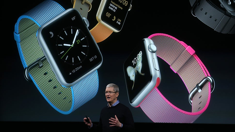 Apple Extends 1st Gen Apple Watch Warranty