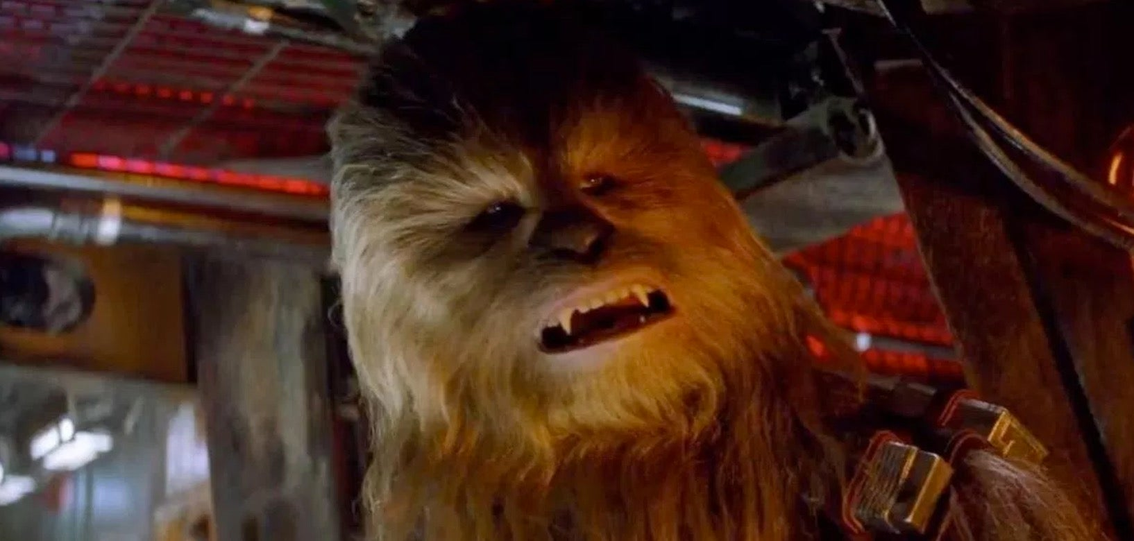 The New Chewbacca Pens A Heartfelt Letter To Star Wars Fans