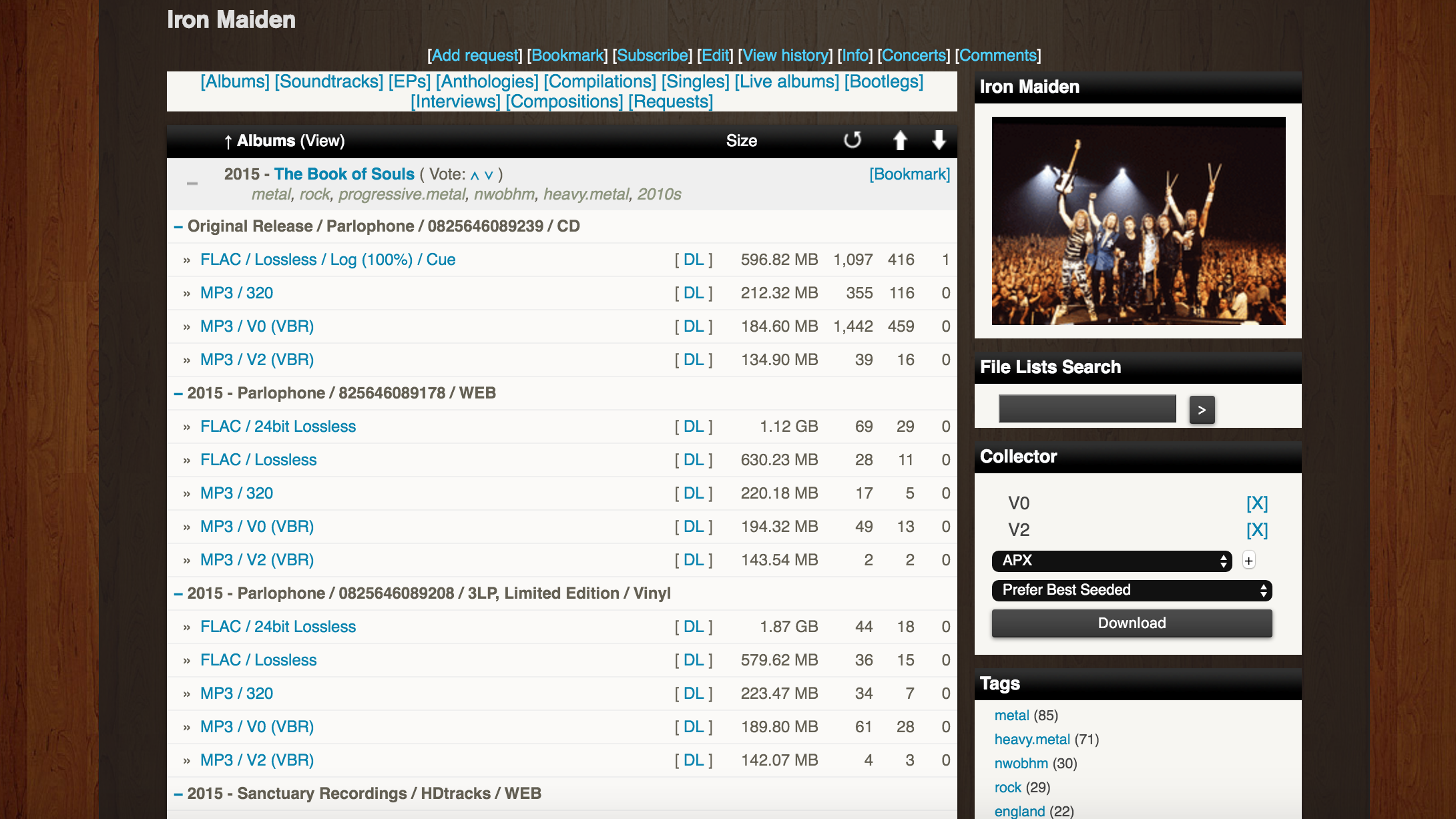 Download Utopia: A 17-Year-Old File-Sharing Program Is Still the Best Place to Find Obscure Music