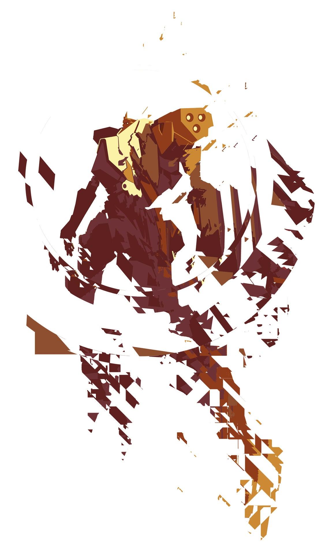 It's Break Time For Metroid's Samus