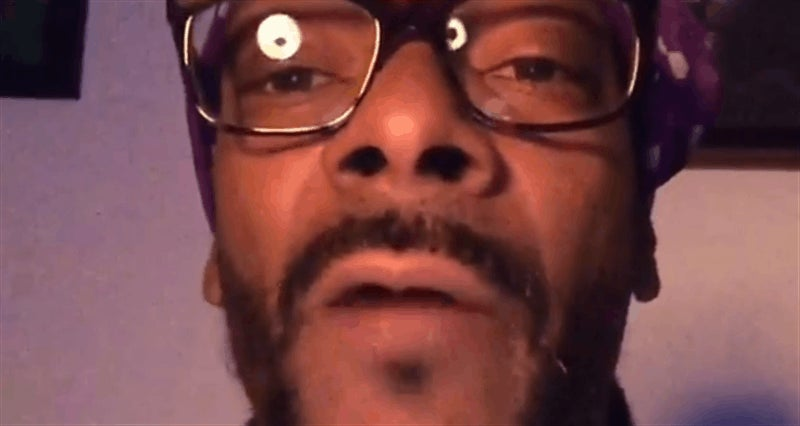 Snoop Is Not Happy About Xbox's Servers: