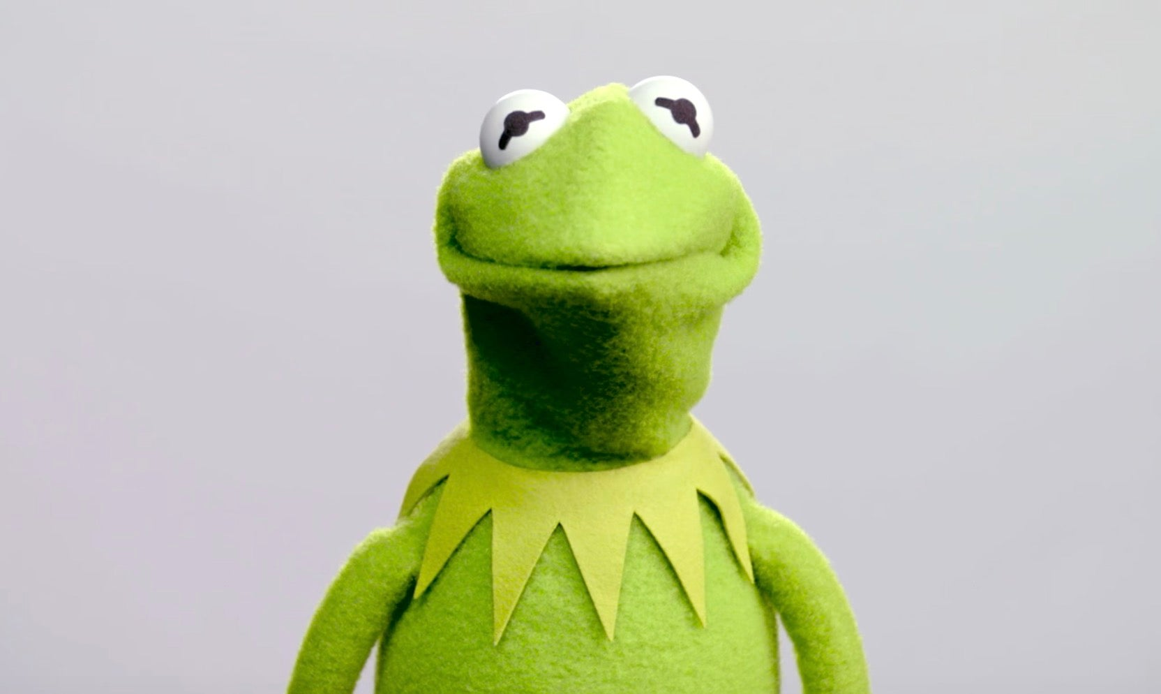 Here's What The New Kermit The Frog Sounds Like