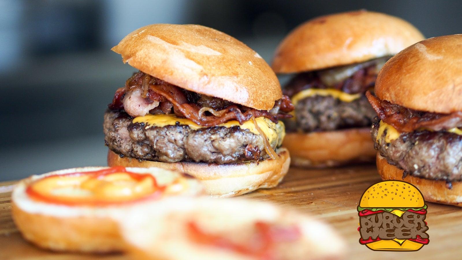 What Makes A Burger A Burger?