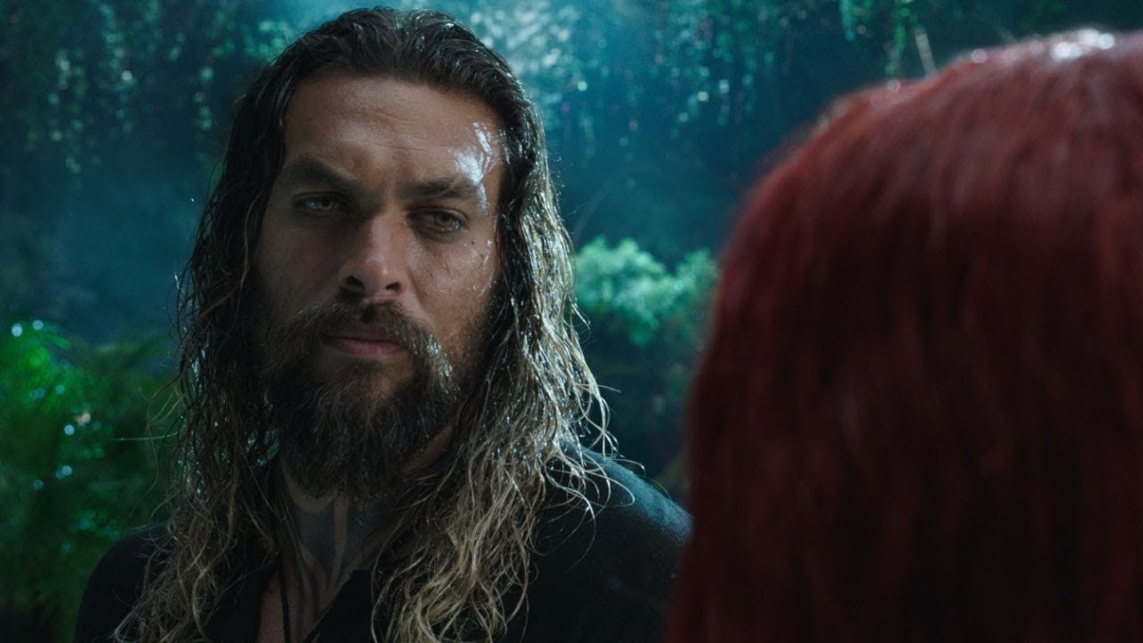 James Wan Will Only Venture Into Aquaman's Sequel Depths If The Script Is A Pearl