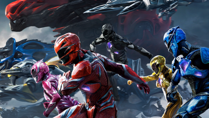 Max Landis' Power Rangers Movie Would Have Been Pretty Fantastic
