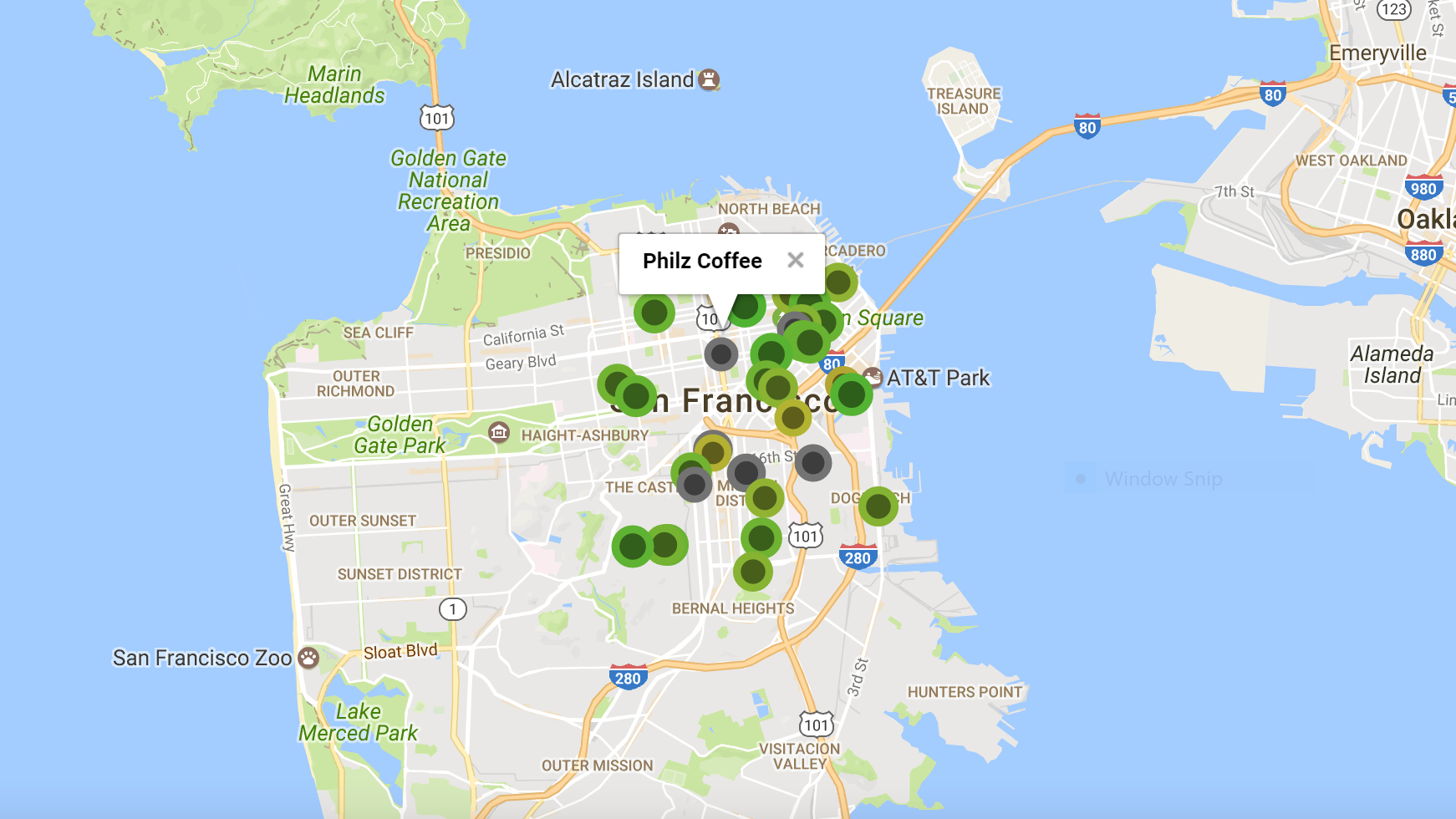 This App Helps You Find Reliable Wi-Fi And Remote Work Spaces Around The World