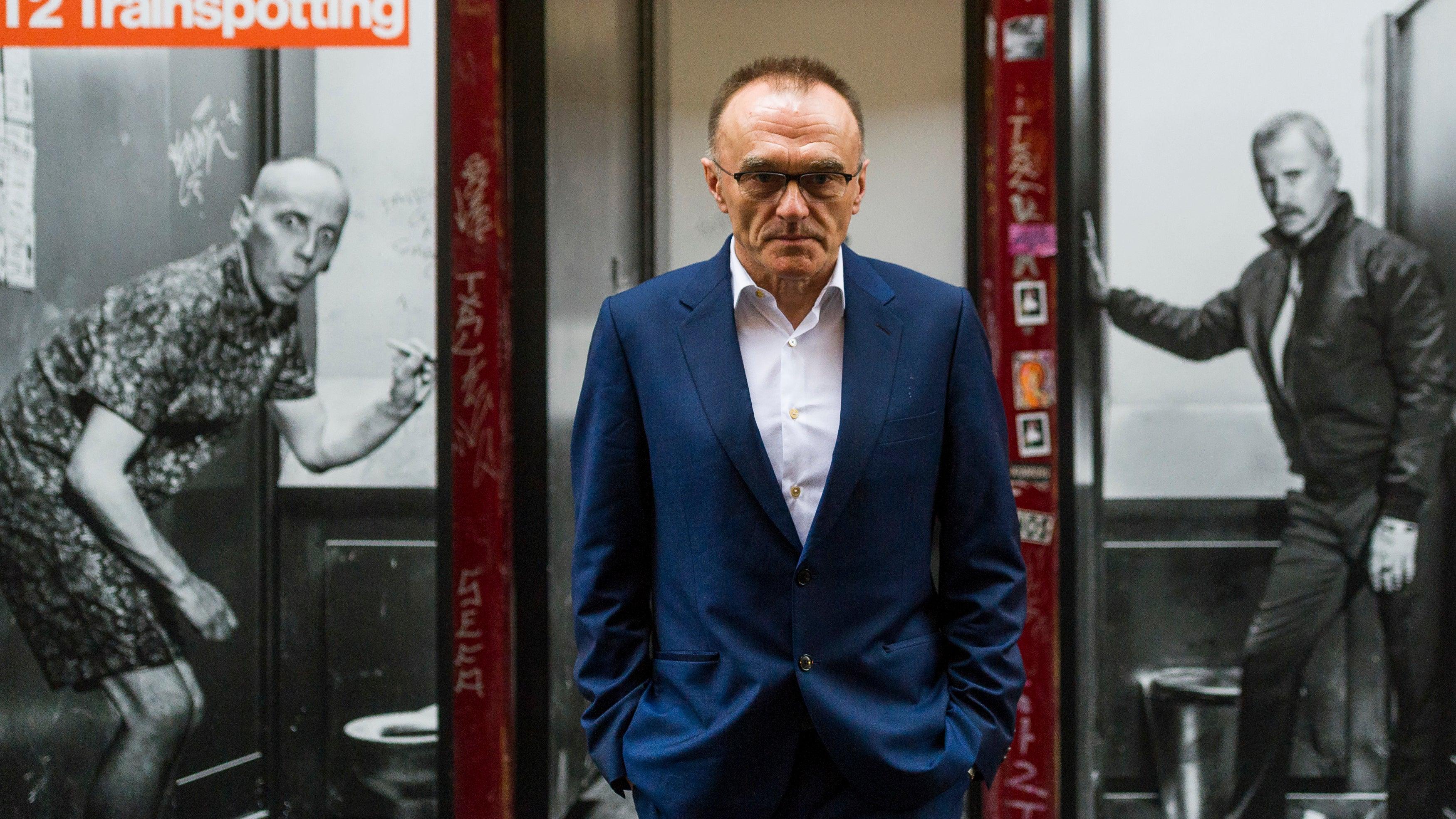 Danny Boyle Announces He's Directing Daniel Craig's Final James Bond Film