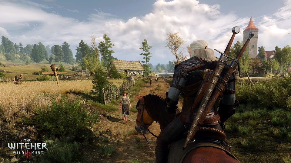 I Played The Witcher 3 And I Still Have Some Doubts