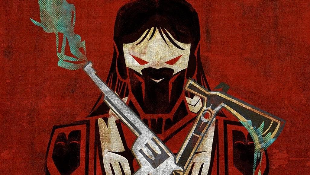 Marvel's New Native American Superhero Comic Leans Too Hard on Old Tropes