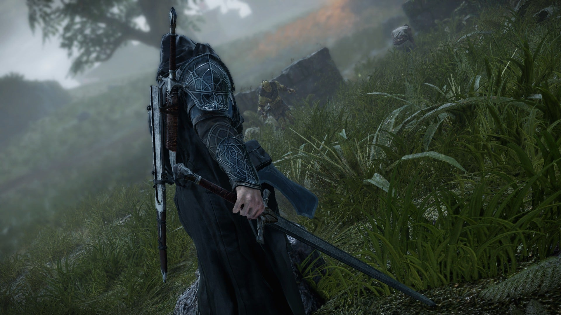 Think Shadow Of Mordor Is Too Easy? Try These Out.