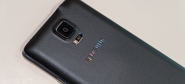 Planhacker: Every Samsung Galaxy Note 4 Contract Plan [Updated]