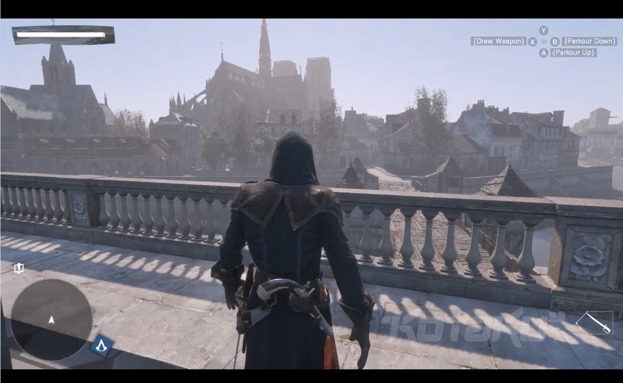 Assassin S Creed Unity Thread Part 1 The Superherohype Forums