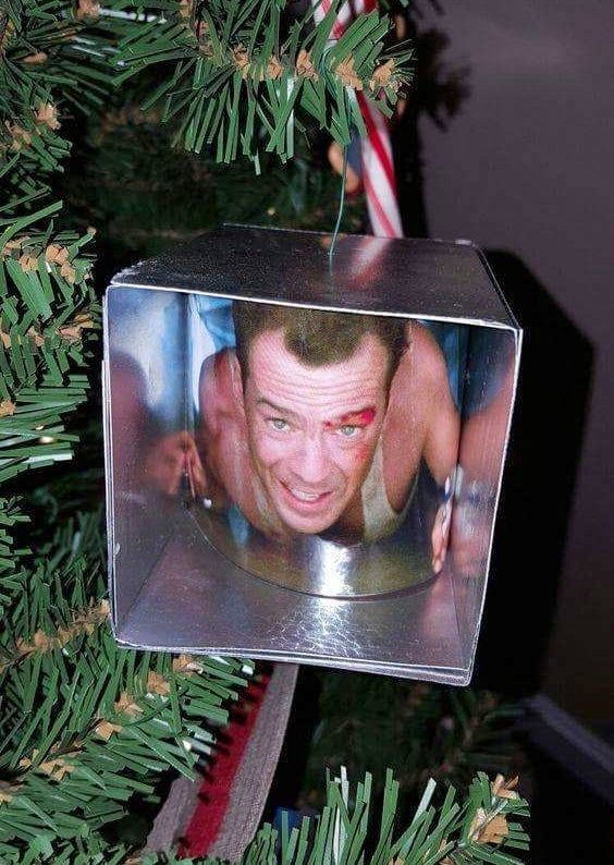 11 Geeky Christmas Decorations (Number 4 Is Our Favorite) 1