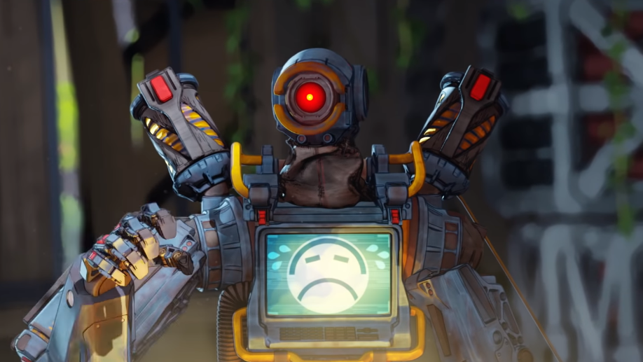 Players Say The Latest Apex Legends Update Wiped All Their Progress