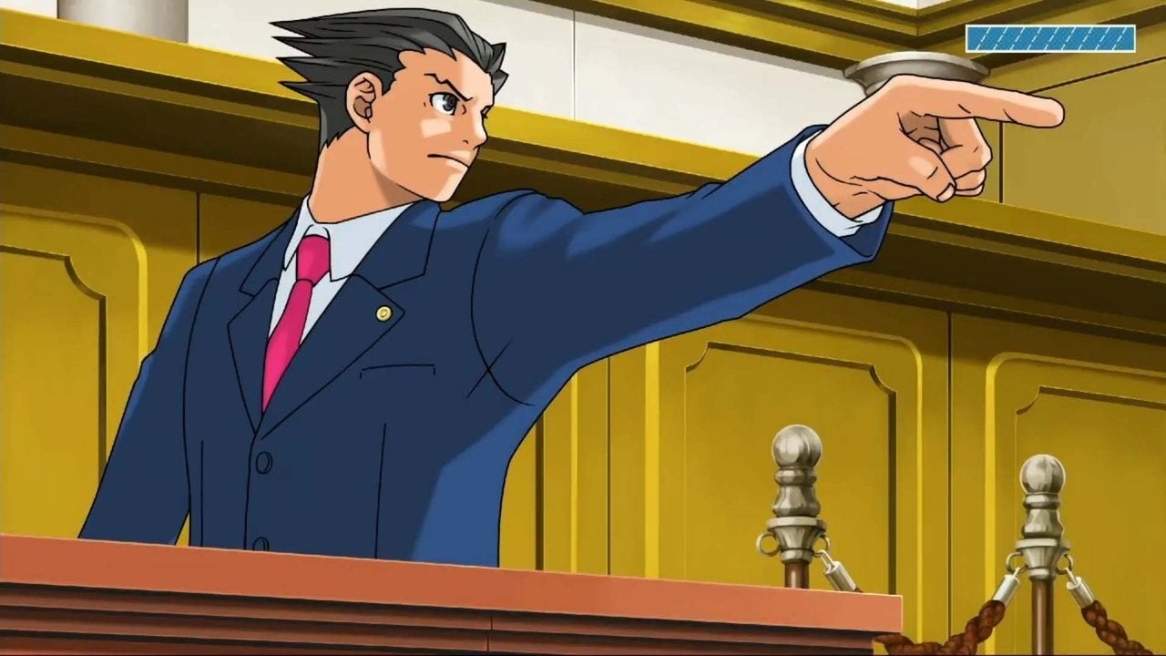 This Week In Games: Objection!