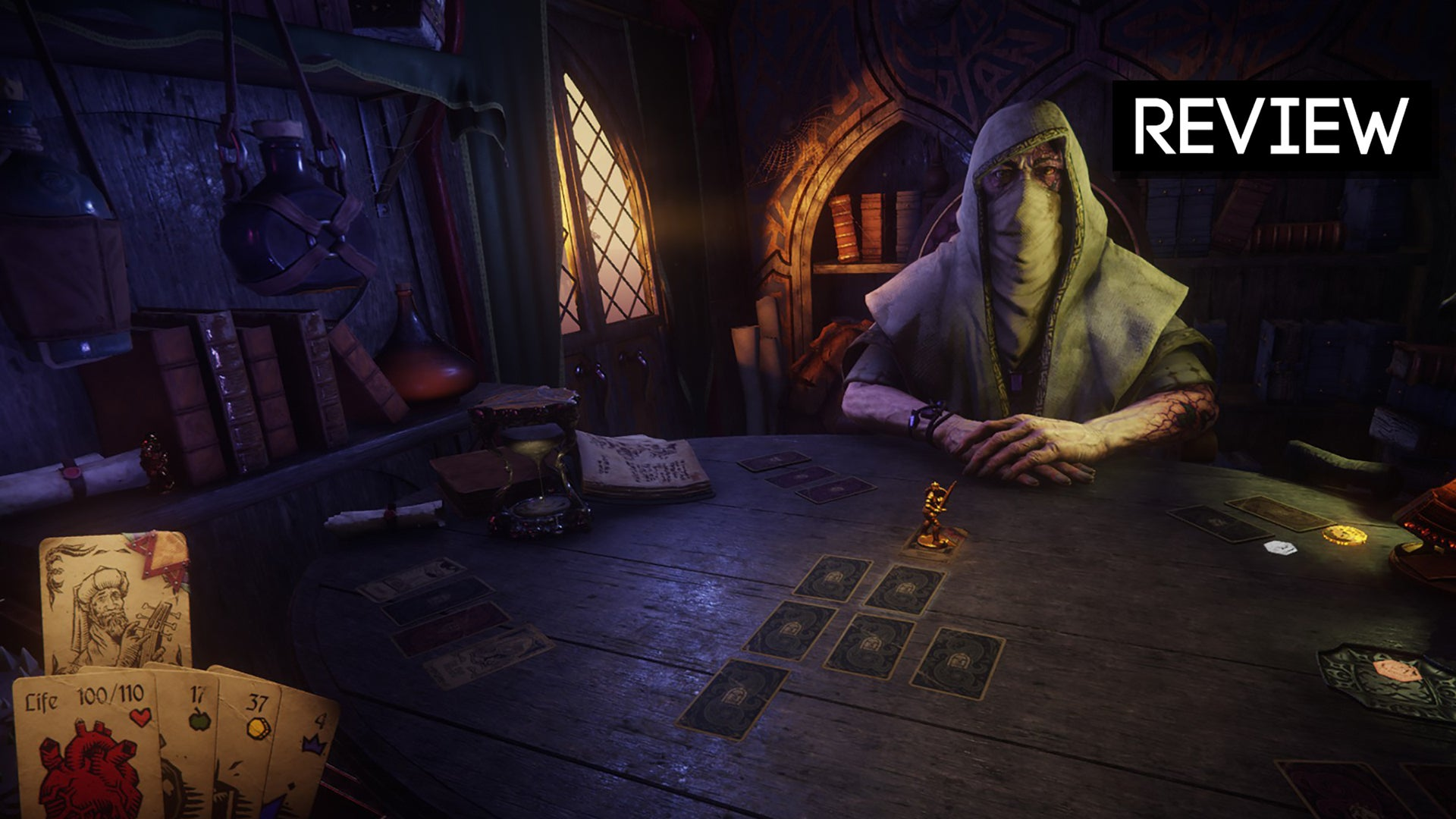 Hand Of Fate 2: The Kotaku Review