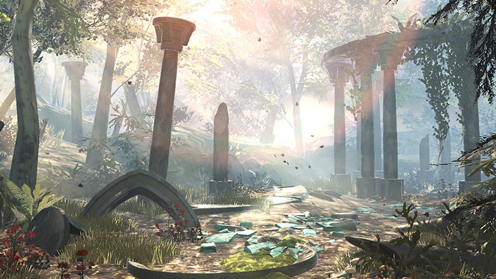 Here's The Microtransactions For Elder Scrolls: Blades