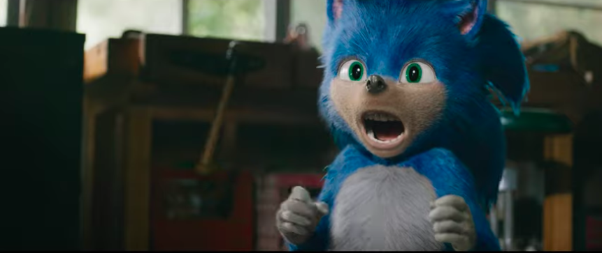 Sonic The Hedgehog Director: 'You Want Changes, It's Going To Happen'