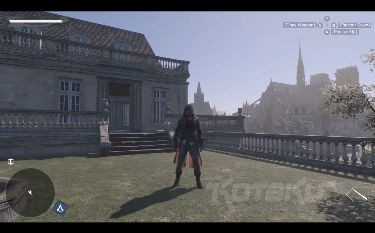 Assassins Creed Assassin S Creed Unity Action Adventure Games