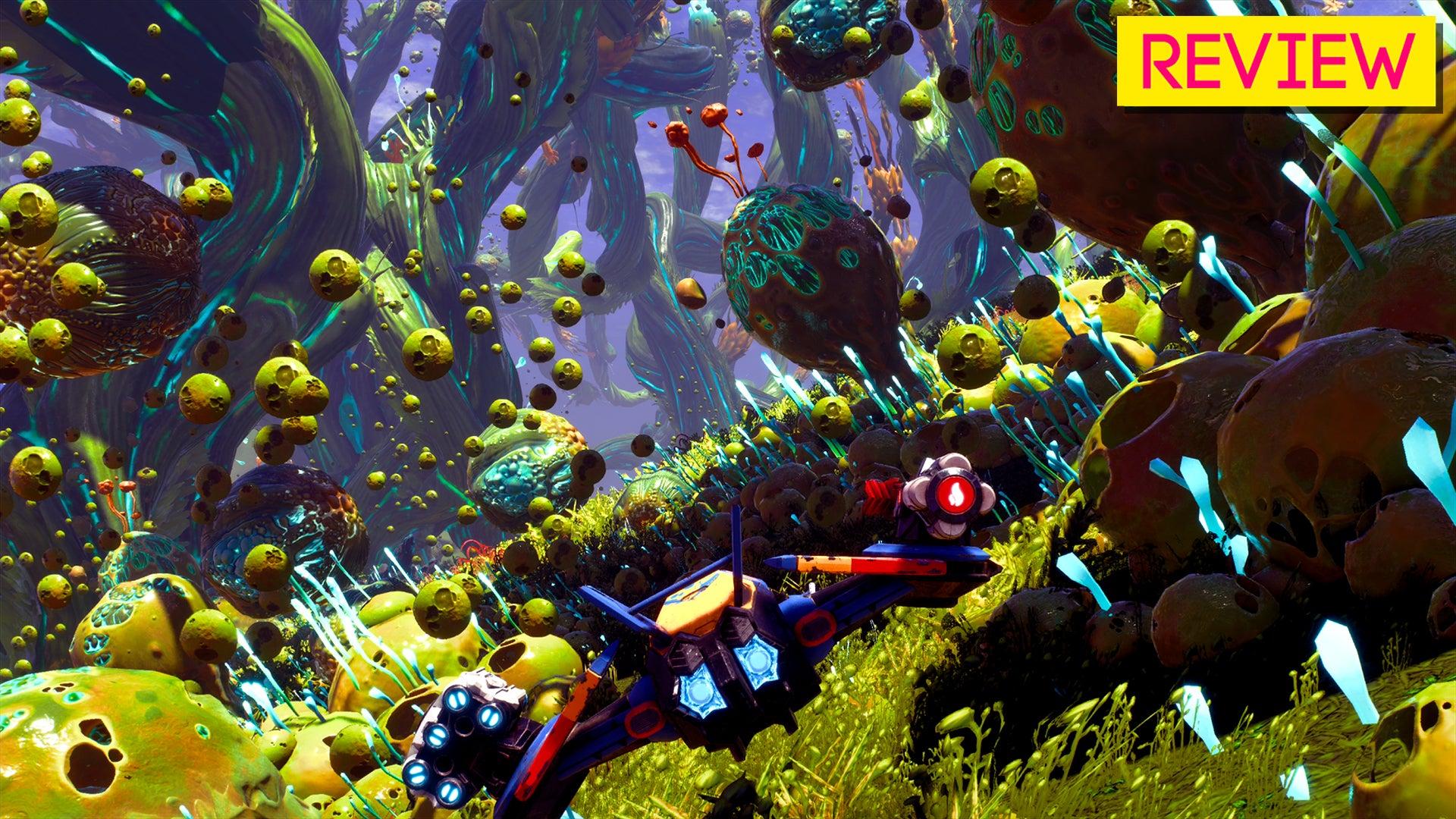 Starlink: Battle For Atlas: The Kotaku Review