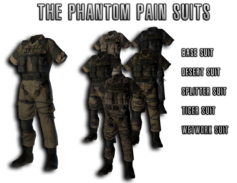 Fallout 4 And Metal Gear Solid V Collide In New Mod