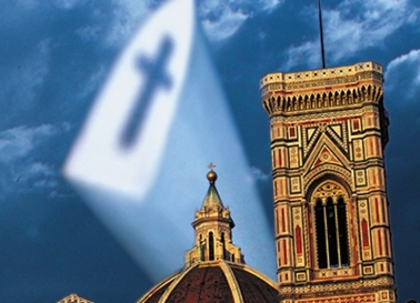 Vatican Unveils New Pope Signal