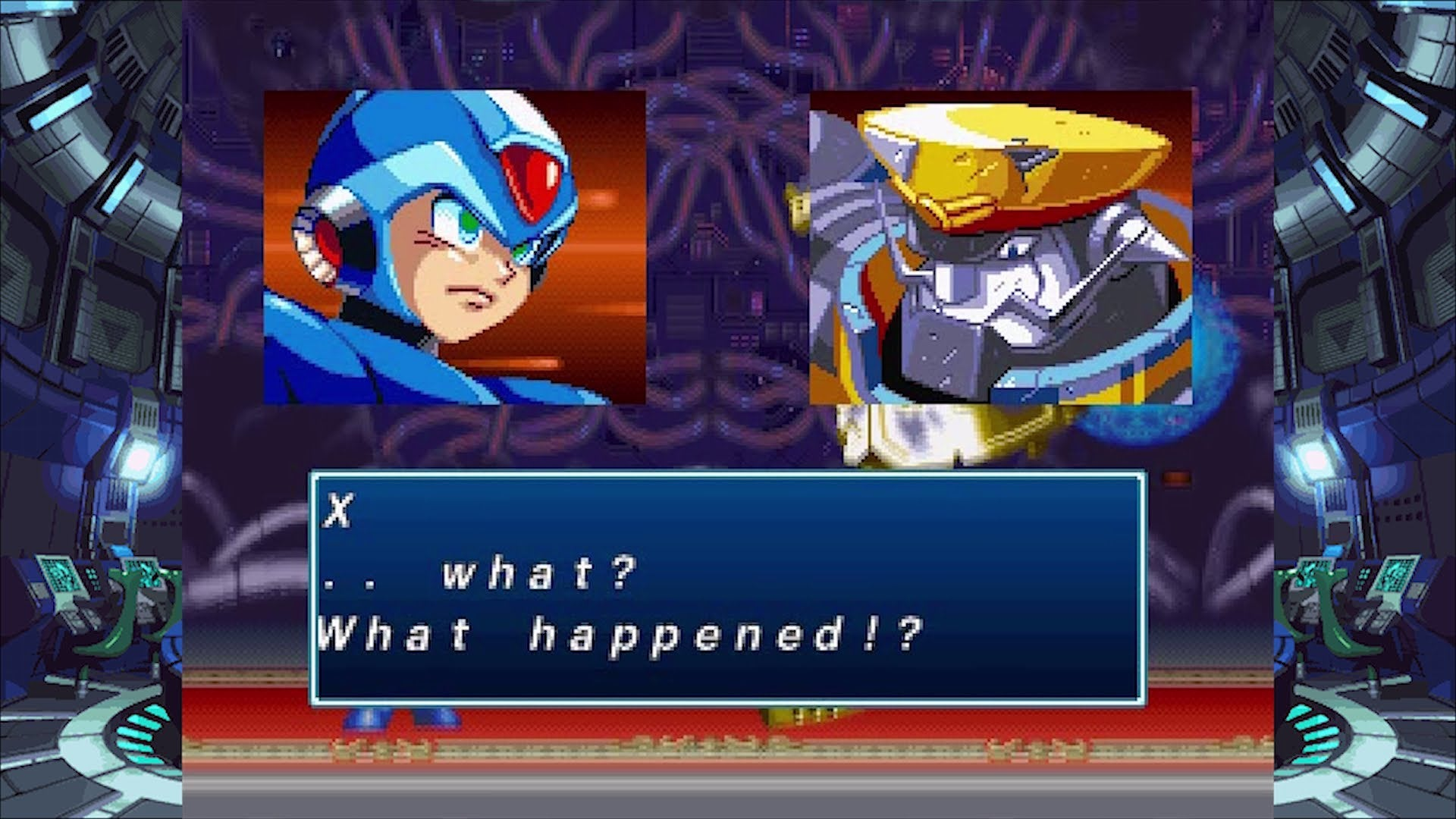 Community Blog by Nior // Happy Anniversary Megaman X4